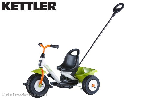 Startrike Air groen