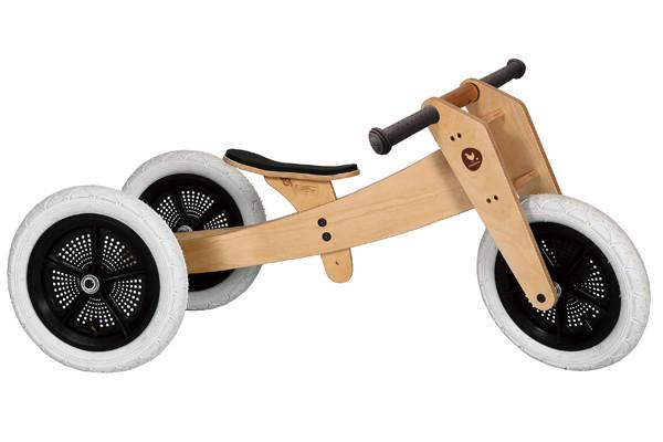 Beste Houten driewieler - Altijd de laagste prijs bij driewielers.nl SJ-94