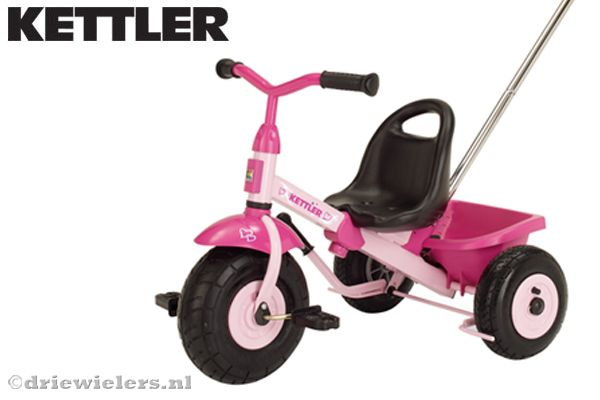 Happytrike Air Starlet