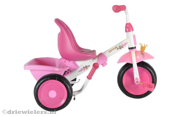Happytrike prinses