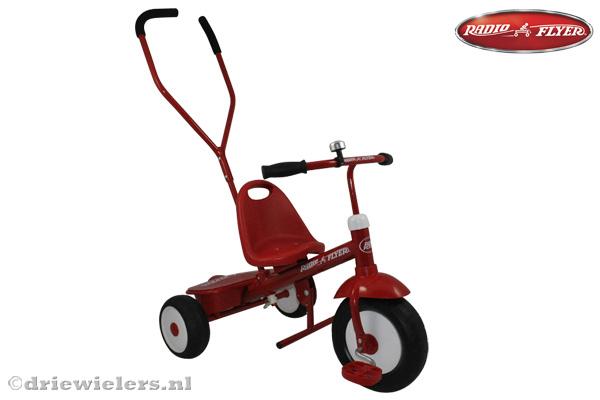 Steer  Stroll Trike RF55