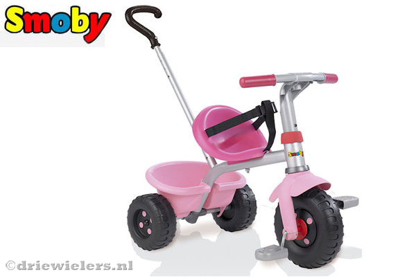 Smoby - Be Fun Roze